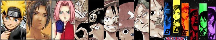 Naruto Episodes | Bleach Episodes | Onepiece Episodes