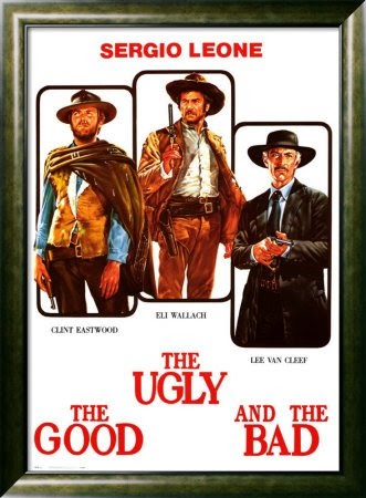 the good the bad and the ugly games