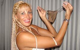 samba kat's Rio Stories