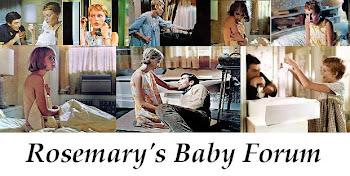 Rosemary's Baby Forum