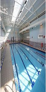 Coral Leisure Centre Arklow Pool