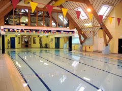 Sean Kelly Swimming and Sports Centre