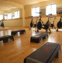 Castle Leisure Club Gym Mayo