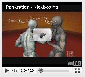 Pankration - Kickboxing Class