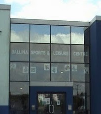 Gyms in Mayo - Ballina Sports and Leisure Centre