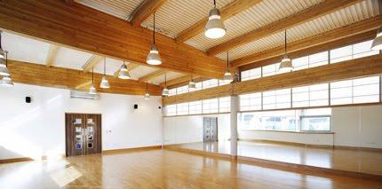 Gym Aura Leisure Centre Tullamore