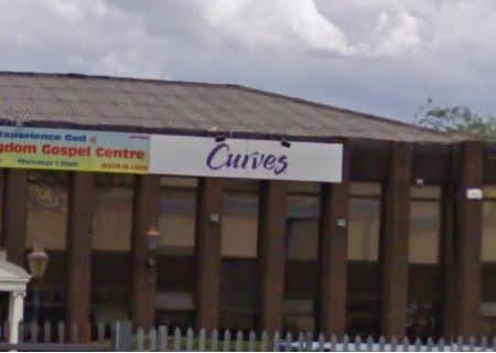 Curves Gym Tallaght Dublin
