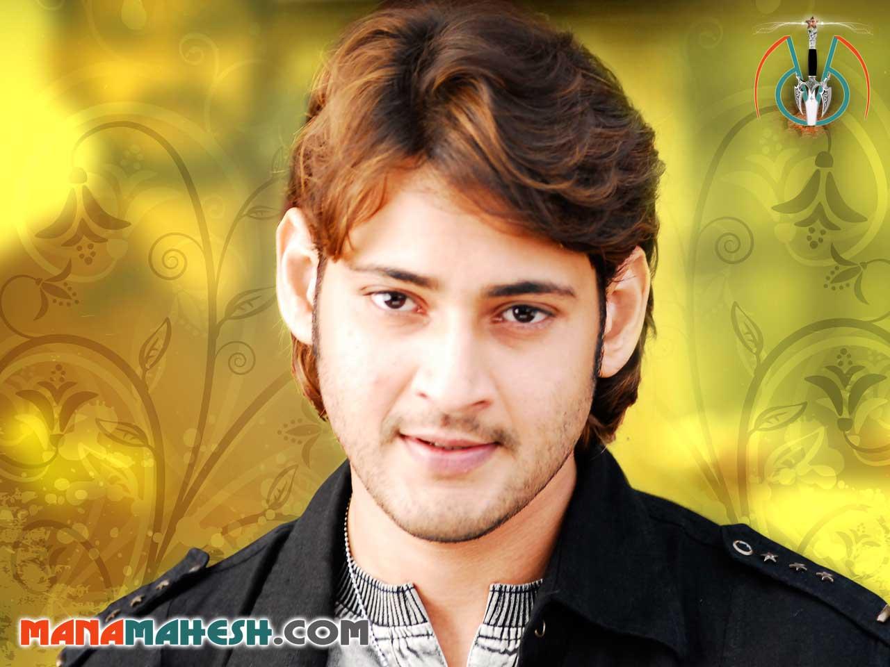 Sasya Pictures Mahesh Babu