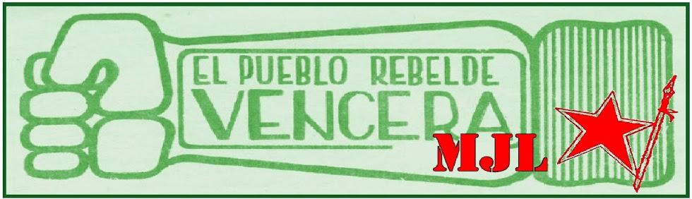 El Pueblo Rebelde Vencera