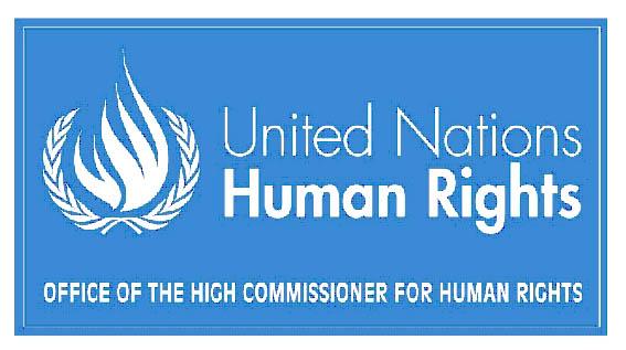 Thai Logo LoverUn Human Rights Logo
