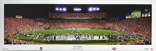 Stadium, Auburn University