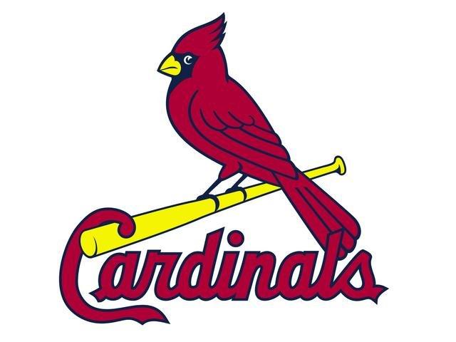 St Louis Cardinal Baseball Cards Just Starting This Blog