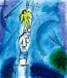 Jacob Dreaming Chagall