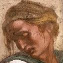 Jeremiah, Michelangelo, Cappella Sistina, Vatican