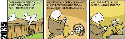 Malvados 2035