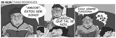 Os Silva, Tiago Rodrigues