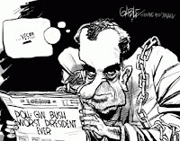 Nixon, George W Bush, Gable