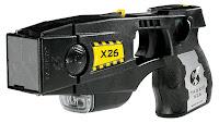 Taser Model X26