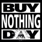 Adbusters, Buy Nothing Day