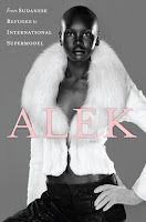 Alek: From Sudanese Refugee to International Supermodel
