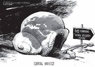 Gable, G8 Snail's Pace