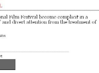 TIFF Toronto Declaration