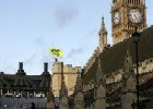 Greenpeace, Parliament