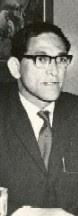 Dennis Brutus 1967