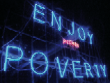 Enjoy Poverty, Renzo Martens