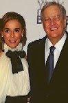 Julia & David Koch