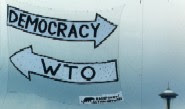 WTO, Battle In Seattle