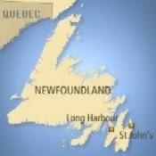 Long Harbour Newfoundland