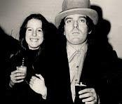 Don Van Vliet w wife Janet