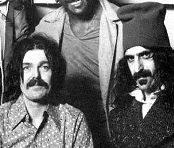 Don Van Vliet w Frank Zappa