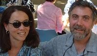 Robin Wells & Paul Krugman