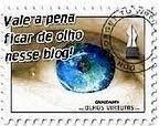 """Eu ganhei esse selo do blog """"Guardiã da noite"""" , e me senti muito honrado. Obrigado!!!"""