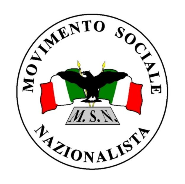 MOVIMENTO   SOCIALE   NAZIONALISTA