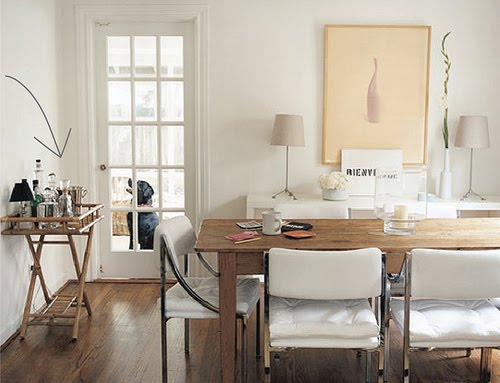 decoracao de sala janta : decoracao de sala janta:Decoração – Sala de jantar