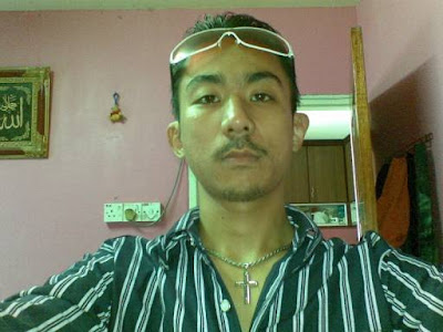 Malay christian