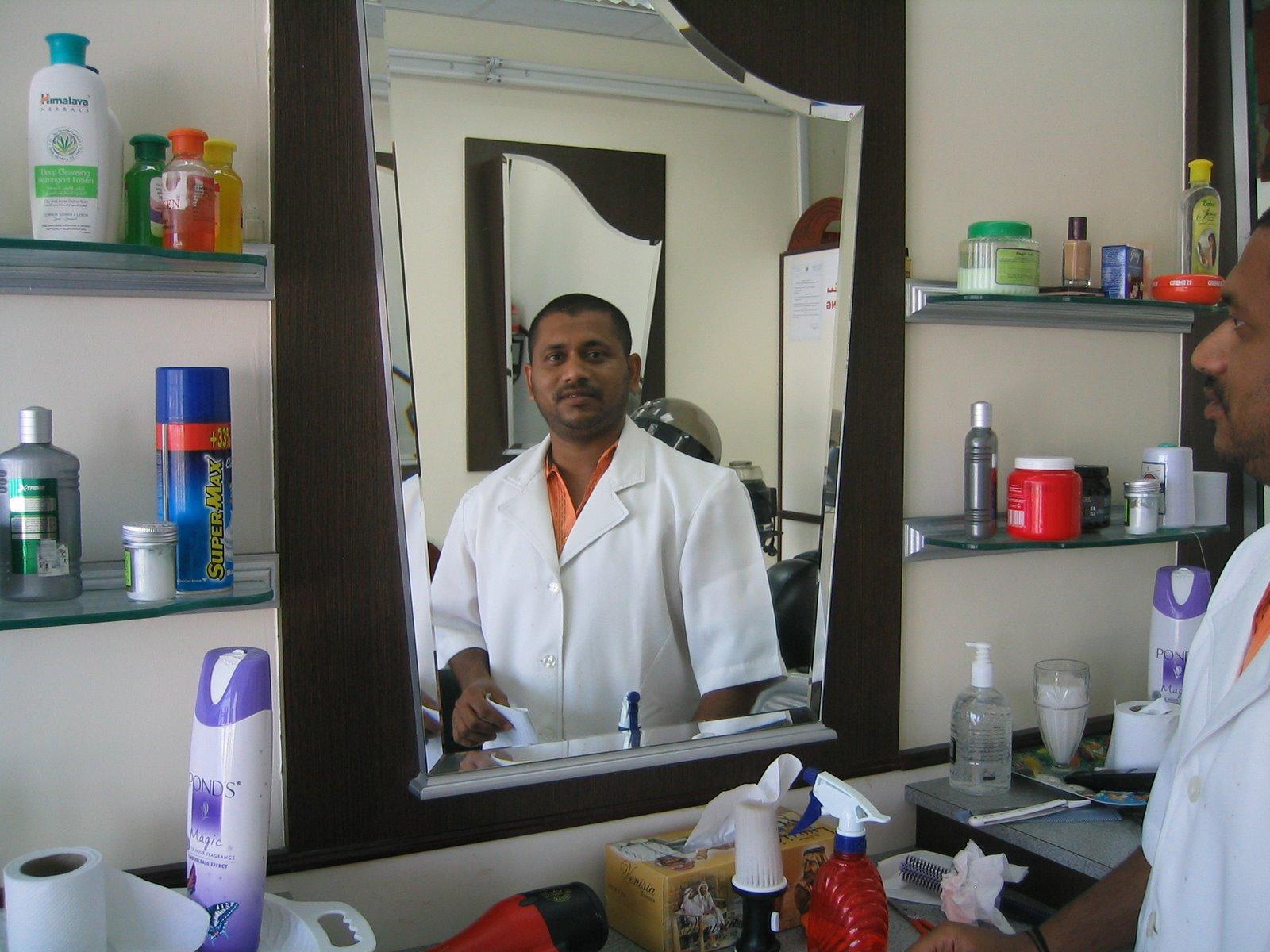 [barber]