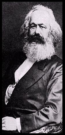 Carl Marx