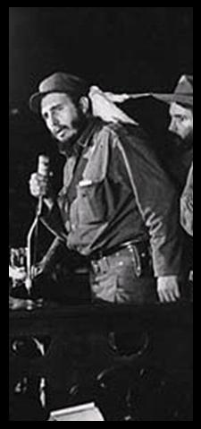 Fidel Castro Ruz