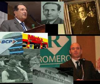Historia del grupo Romero (Perú) 9384a9dad7b