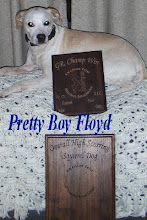 Dean and Barb Wright's Pretty Boy Floyd-