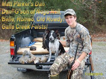 Matt Parker's Dan