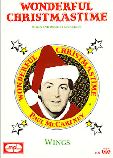 wonderful christmastime was recorded during the making of the final paul mccartney wings album back to the egg 1978 the b side of the single was - Wonderful Christmas Time