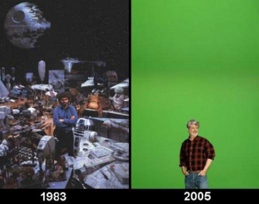 [Débat] Les effets spéciaux par ordinateur - Page 2 Green+replaces+imagination