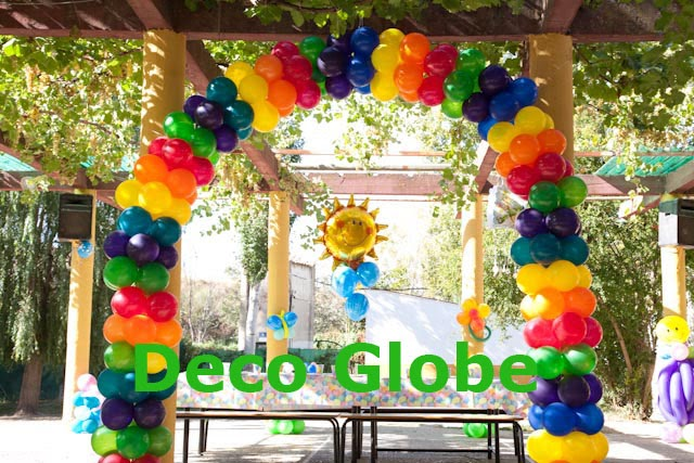 decoglobe decoracin con globos decoracion con globos para toda clase de eventos