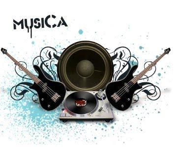 los diferentes tipos de musica
