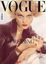 Vogue Italia Sept &#39;08